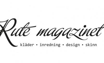 Rute Magazinet